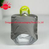 Раговорного жанра мешок Spout для мешка тензида прачечного упаковывая