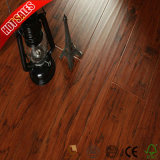 Exportação Importação Classe 33 AC5 piso laminado de madeira de Teca