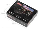 Totalmente compatible con HDCP 1 en 2, 1X2 Divisor HDMI 1.4