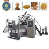 Alimento di cane dell'acciaio inossidabile che fa macchinario con il certificato dello SGS