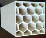 Riscaldatore di ceramica del favo del recuperatore di ceramica del favo per Rto