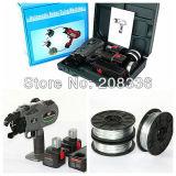 Инструменты для обвязки Rebar Rt-550 Автоматическая обвязка Rebar мини машины 58мм Ce с высоким качеством