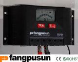 10A 15A 20A 30A LCDの表示の太陽料金のコントローラ