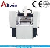 Eje 4 de 4040 molde de metal de la máquina de grabado CNC Router CNC