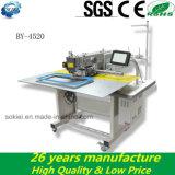 Macchinario di cucito industriale della macchina del modello del reticolo del reticolo del calcolatore del Mitsubishi