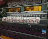 Stampante della tessile per il documento di trasferimento Using l'inchiostro di sublimazione
