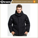 Hot Jacket Hommes Outdoor Tactical Windbreaker Jacket Combat Windbreaker Esdy