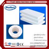 Scheda del tubo del silicato del calcio del materiale di isolamento e sezione del tubo