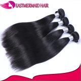 Человеческие волосы Peruvian выдвижения волос девственницы поставкы фабрики первоначально прямые