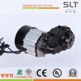 60/72V 2000/5000W DC Electric Switched Reluctance Hub Motor