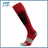 Носки футбола высокого качества для носок футбола тренировки