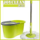 Mano Joyclean Pulsando Mop Polo 360 Limpieza Magia de Spin Mop (JN-201B)