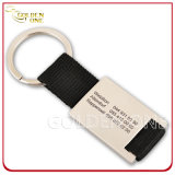 Promoção Gift New Design Custom Metal Key Ring