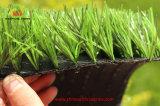 Fußballplatz-künstliches Gras für Fußball-Abstand