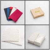 1 déjeuner Ply serviette de papier pour table Restautant Serviette Serviette de boissons