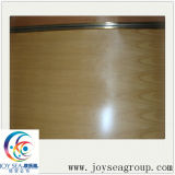 18mm Poplar Core Plywood와 Both Side Melamine