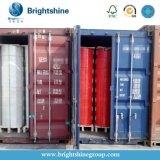3 Document Zonder koolstof van China van het Beeld van de vouw het Blauwe/Zwarte