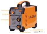Berufsinverter-Schweißer kleinste elektroschweißen-Maschine Wechselstrom-220V Hand