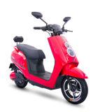 Красивейший электрический мотоцикл с мотором 500W Bosch