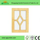 Porte acrylique de Module de cuisine (porte de module)