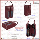 Simply Dual Bottles Wine Box