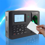 IDのカードRader (5000A Plus/ID)との指紋のアクセス制御