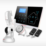 Anti-Thief Alarm System für Protection Home Security, G/M MMS Cms Burglar Alarm System