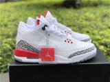Nuevo 3 Nrg Katrina hombres auténticos zapatillas zapatillas de baloncesto