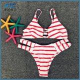 Bikini maturo sexy di modo delle donne di alta qualità di Amante-Bellezza