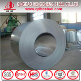 O metal do MERGULHO quente de ASTM A653 G90 galvanizou a bobina de aço
