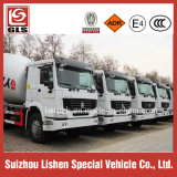 Esportazione concreta del camion 336HP di HOWO Sinotruk 6*4 in Africa