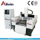 承認される6060の金属の彫版機械CNCのルーターの工場価格のセリウム
