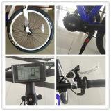 L'importation bon marché chinois 21-Vitesse assistée électrique vélo de montagne