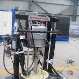 El recubrimiento de butilo Extrusora de doble cristal aislante que la máquina de mecanizado