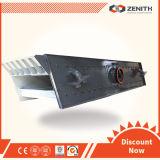 Zenith serie Yk pantalla de vibración para la separación del mineral con SGS