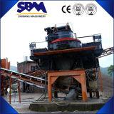 Macchina d'estrazione Vsi della macchina ampiamente usata del frantoio di Sbm