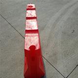 強い回転堅いプラスチック水によって満たされる障壁の道路交通の安全バリア
