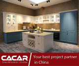Пристойные роскошные шкафы для кухни с доской частицы
