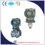 Transmissor de pressão diferencial de classe superior