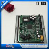 粉のコーティングの制御装置のプリント基板 (PCB)
