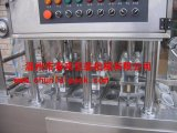 Máquina de relleno del lacre de la jalea automática de la taza