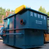 Flottazione dell'aria dissolta per il trattamento di acqua di scarico petrochimico con qualità ed a buon mercato