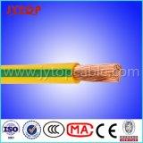 Fio flexível isolável de PVC H07V-K com condutor flexível