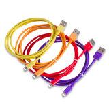 Vente en gros 8 Câble Pin foudre de données USB pour tous les téléphones mobiles