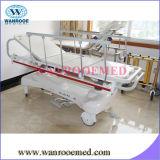Carro hidráulico luxuoso do hospital