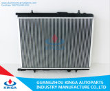 De AutoRadiator van het aluminium voor Peugot 307 de Leverancier van China bij