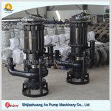 Versenkbarer Tiefbauschlamm-Antikorrosions-Goldförderung-Pumpen-Maschine