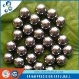 AISI 1010/1015 feste kohlenstoffarme Stahlkugel mit magnetischem