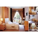 積層の終わりを用いる中級のホテルの寝室の家具セット