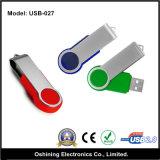 Penne istantanee del USB - USB della parte girevole (USB-027)